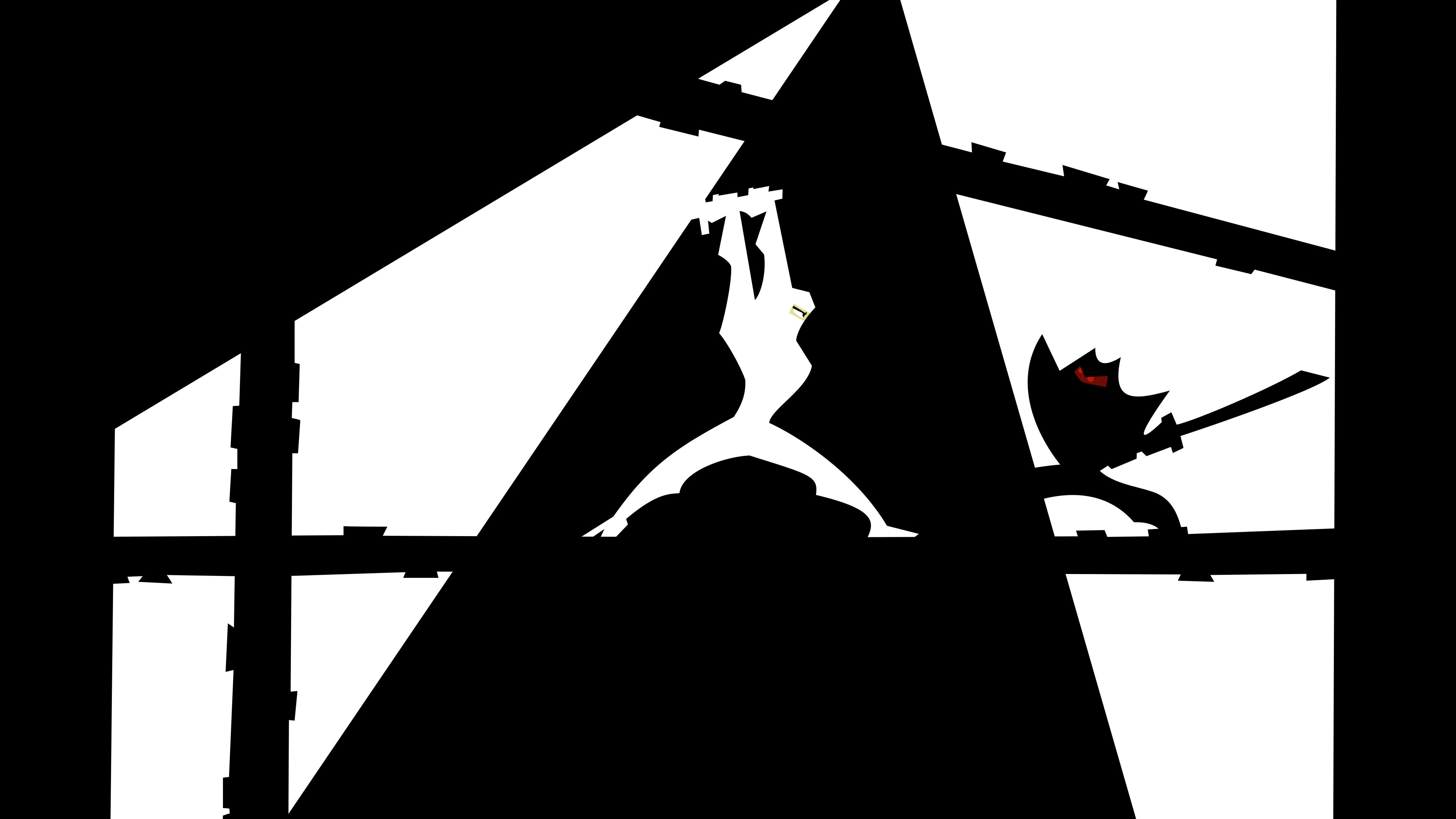 samurai_jack___shinobi_battle_by_faziri-d74dm40